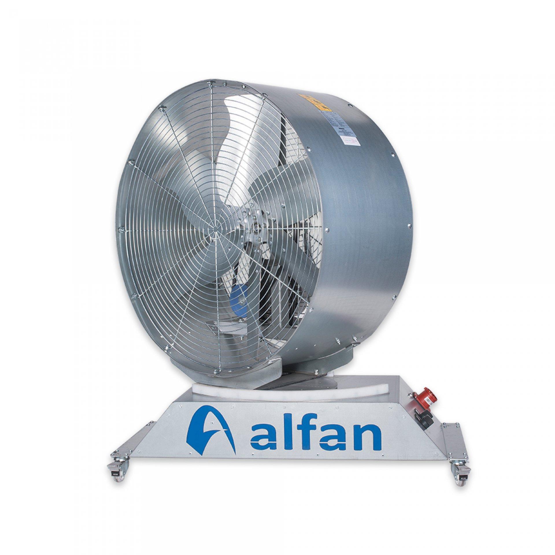 rotary-type-fan