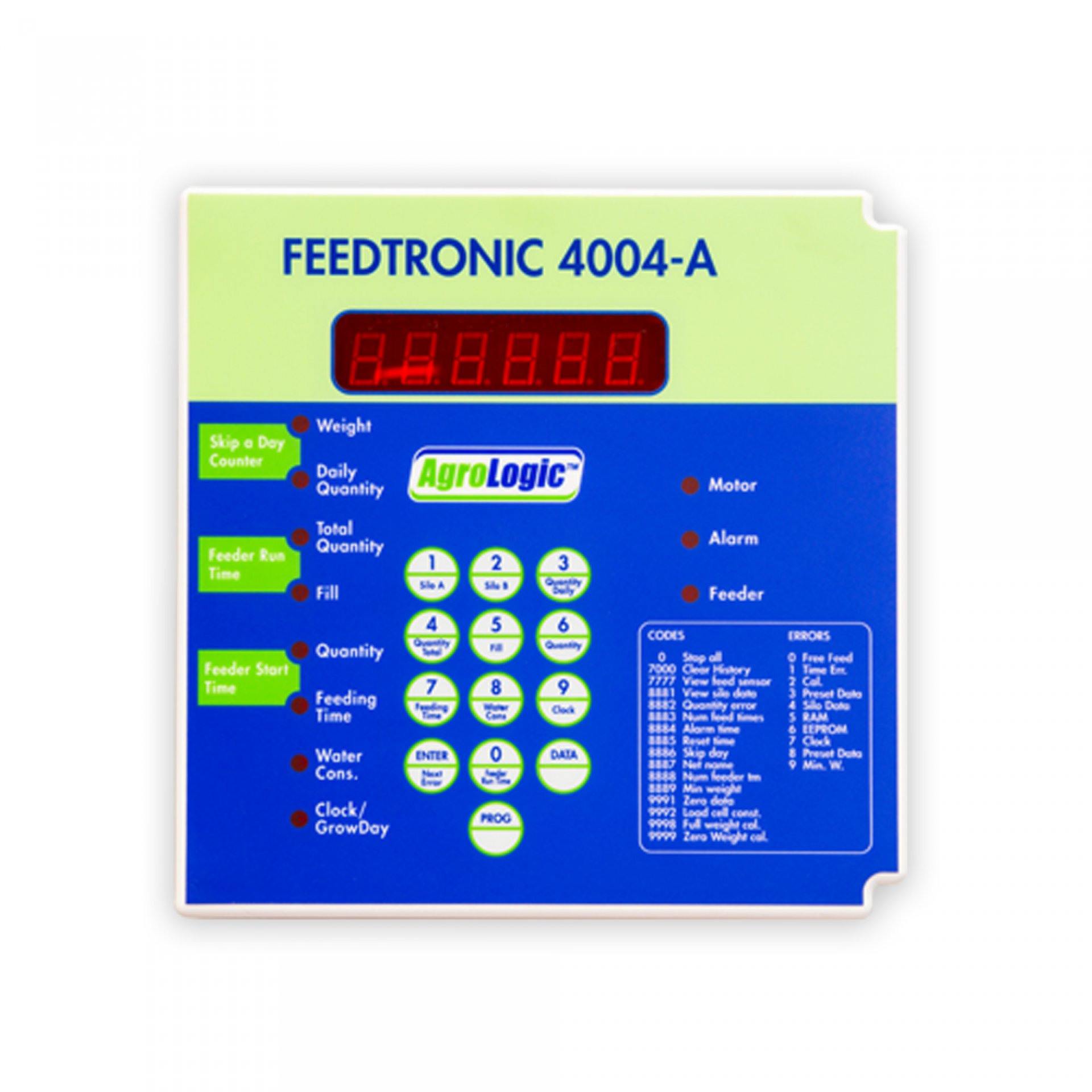 feedtronic-4004-a