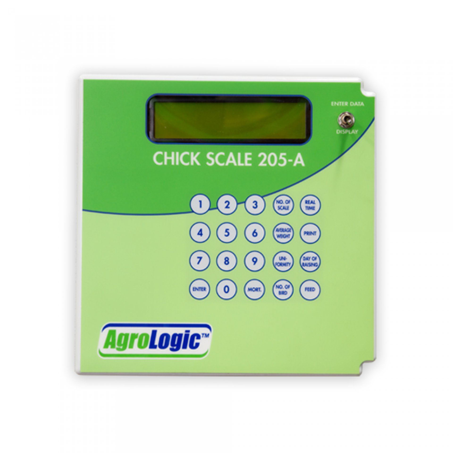 chick-scale-205-a