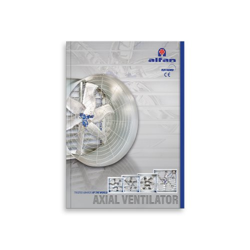 Alfan Katalog